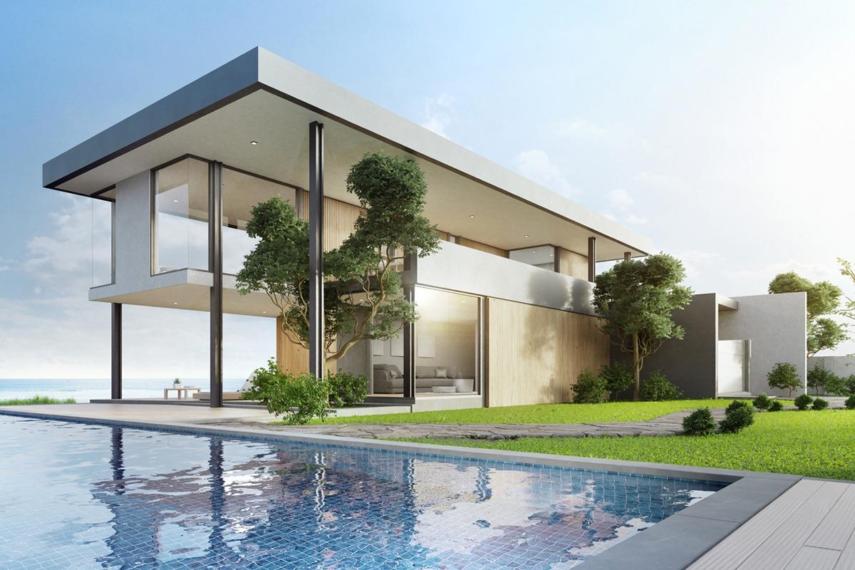 L'immobilier d'ultra luxe et l'écologie sont-ils compatibles?